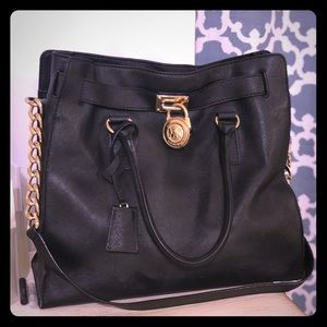 Michael Kors Tote with Shoulder Strap